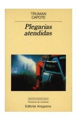Papel PLEGARIAS ATENDIDAS                   -PN115