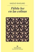 Papel PALIDA LUZ EN LAS COLINAS             -PN127