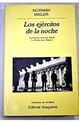 Papel EJERCITOS DE LA NOCHE LOS             -PN162