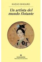 Papel UN ARTISTA DEL MUNDO FLOTANTE         -PN176