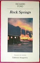 Papel ROCK SPRINGS                          -PN184
