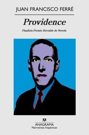 E-book Providence