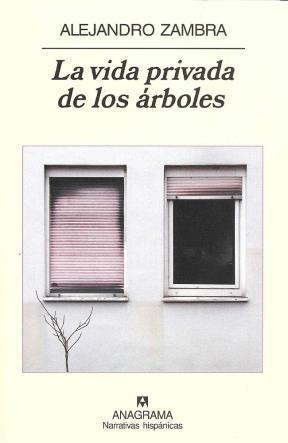 E-book La Vida Privada De Los Árboles