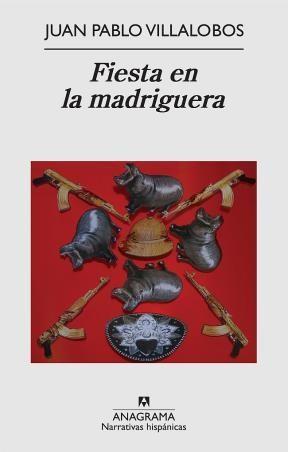 E-book Fiesta En La Madriguera