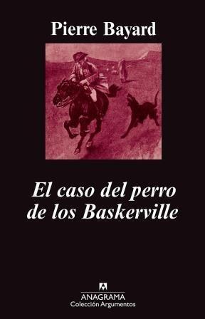 E-book El Caso Del Perro De Los Baskerville