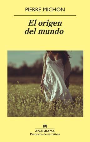 E-book El Origen Del Mundo