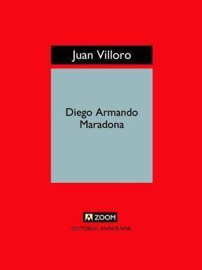 E-book Diego Armando Maradona
