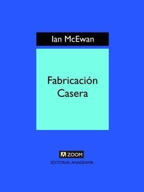 E-book Fabricación Casera