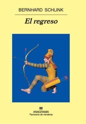 E-book El Regreso