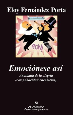 E-book Emociónese Así.
