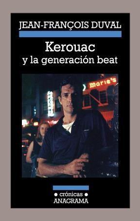 E-book Kerouac Y La Generación Beat