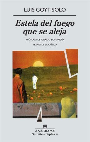 E-book Estela Del Fuego Que Se Aleja