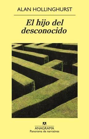 E-book El Hijo Del Desconocido
