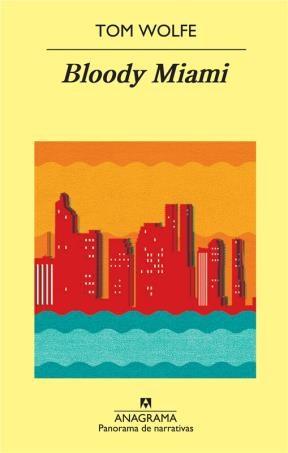 E-book Bloody Miami