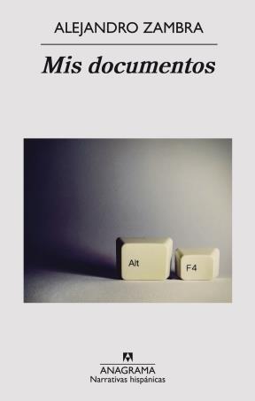E-book Mis Documentos