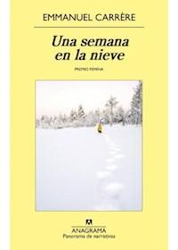 Papel Una Semana En La Nieve