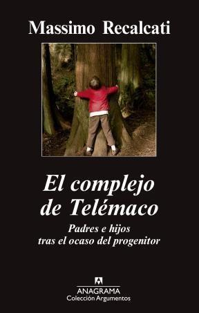 E-book El Complejo De Telémaco