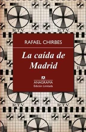 E-book La Caída De Madrid