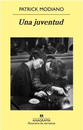 E-book Una Juventud