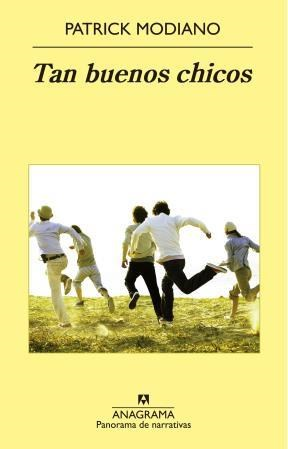 E-book Tan Buenos Chicos