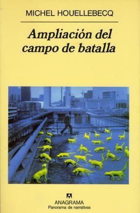 E-book Ampliación Del Campo De Batalla