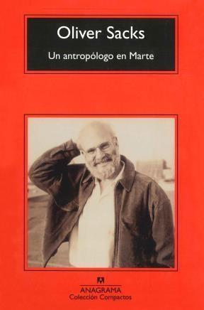 E-book Un Antropólogo En Marte