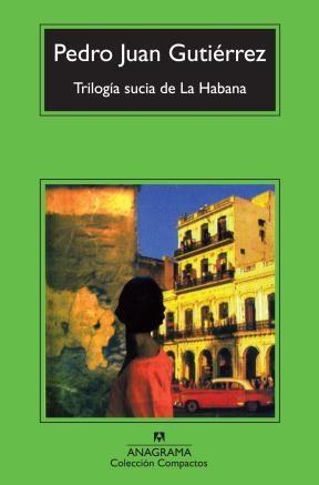 E-book Trilogía Sucia De La Habana