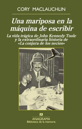 E-book Una Mariposa En La Máquina De Escribir