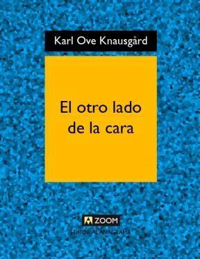 E-book El Otro Lado De La Cara