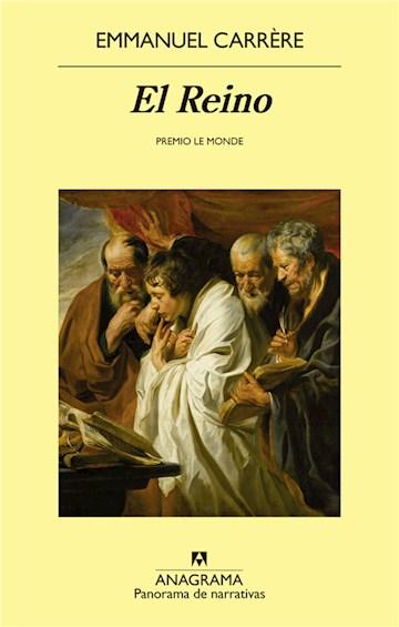 E-book El Reino