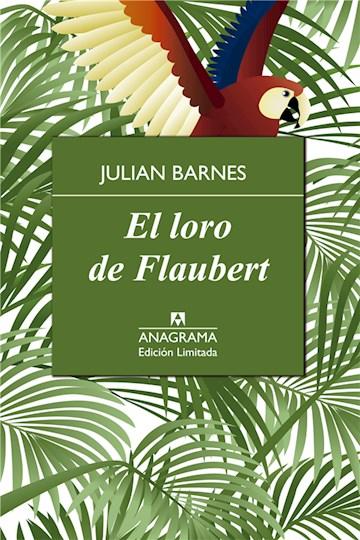 E-book El Loro De Flaubert