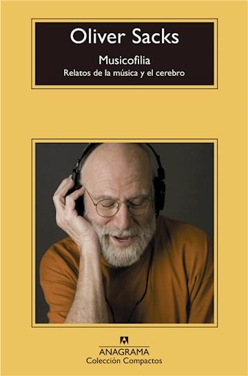 E-book Musicofilia