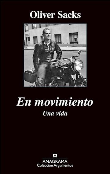 E-book En Movimiento. Una Vida