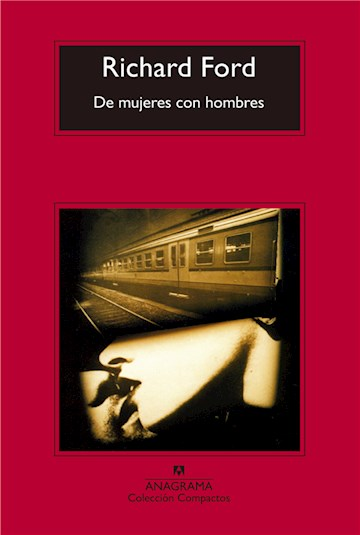 E-book De Mujeres Con Hombres