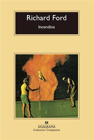 E-book Incendios