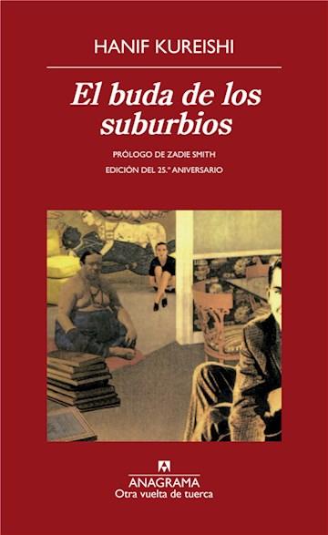 E-book El Buda De Los Suburbios