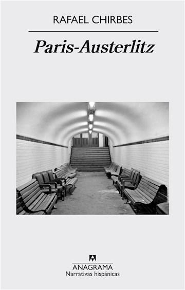 E-book Paris-Austerlitz