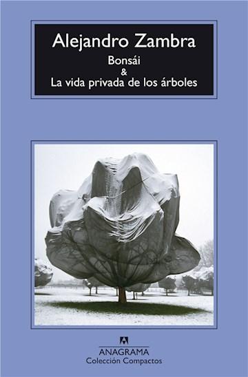 E-book Bonsái Y La Vida Privada De Los Árboles