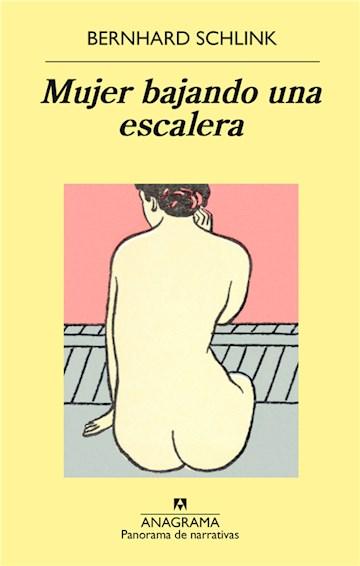 E-book Mujer Bajando Una Escalera
