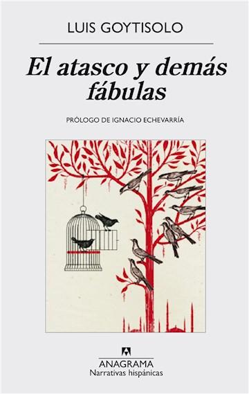 E-book El Atasco Y Demás Fábulas