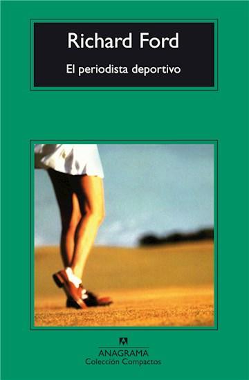 E-book El Periodista Deportivo