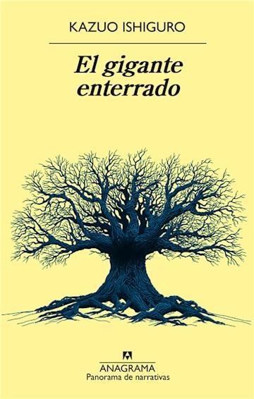 E-book El Gigante Enterrado