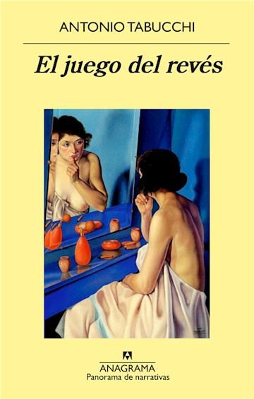 E-book El Juego Del Revés