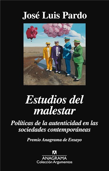 E-book Estudios Del Malestar
