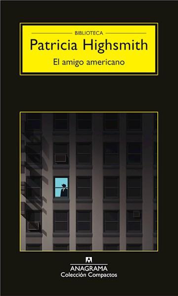 E-book El Amigo Americano