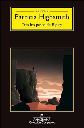 E-book Tras Los Pasos De Ripley