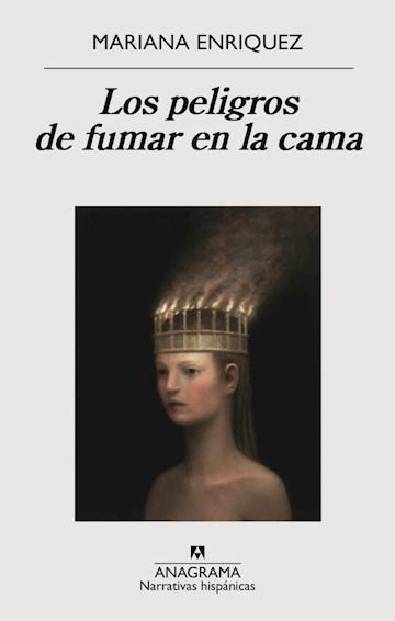 E-book Los Peligros De Fumar En La Cama