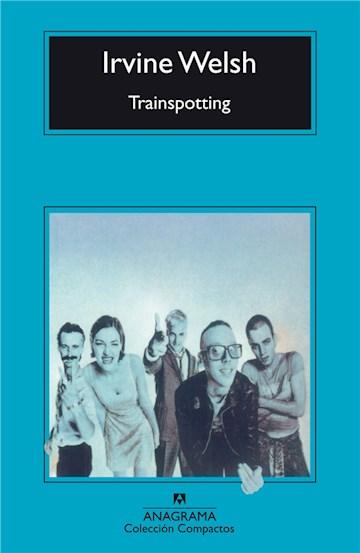 E-book Trainspotting