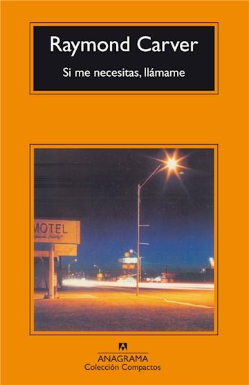 E-book Si Me Necesitas, Llámame