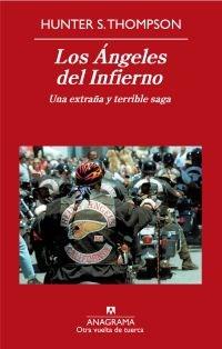 E-book Los Ángeles Del Infierno: Una Extraña Y Terrible Saga